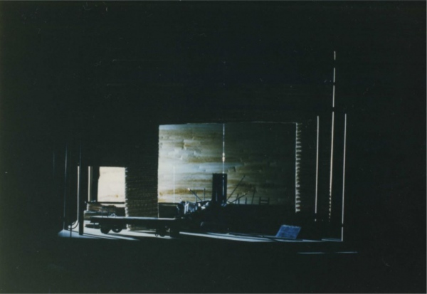 The set model for the diploma project.